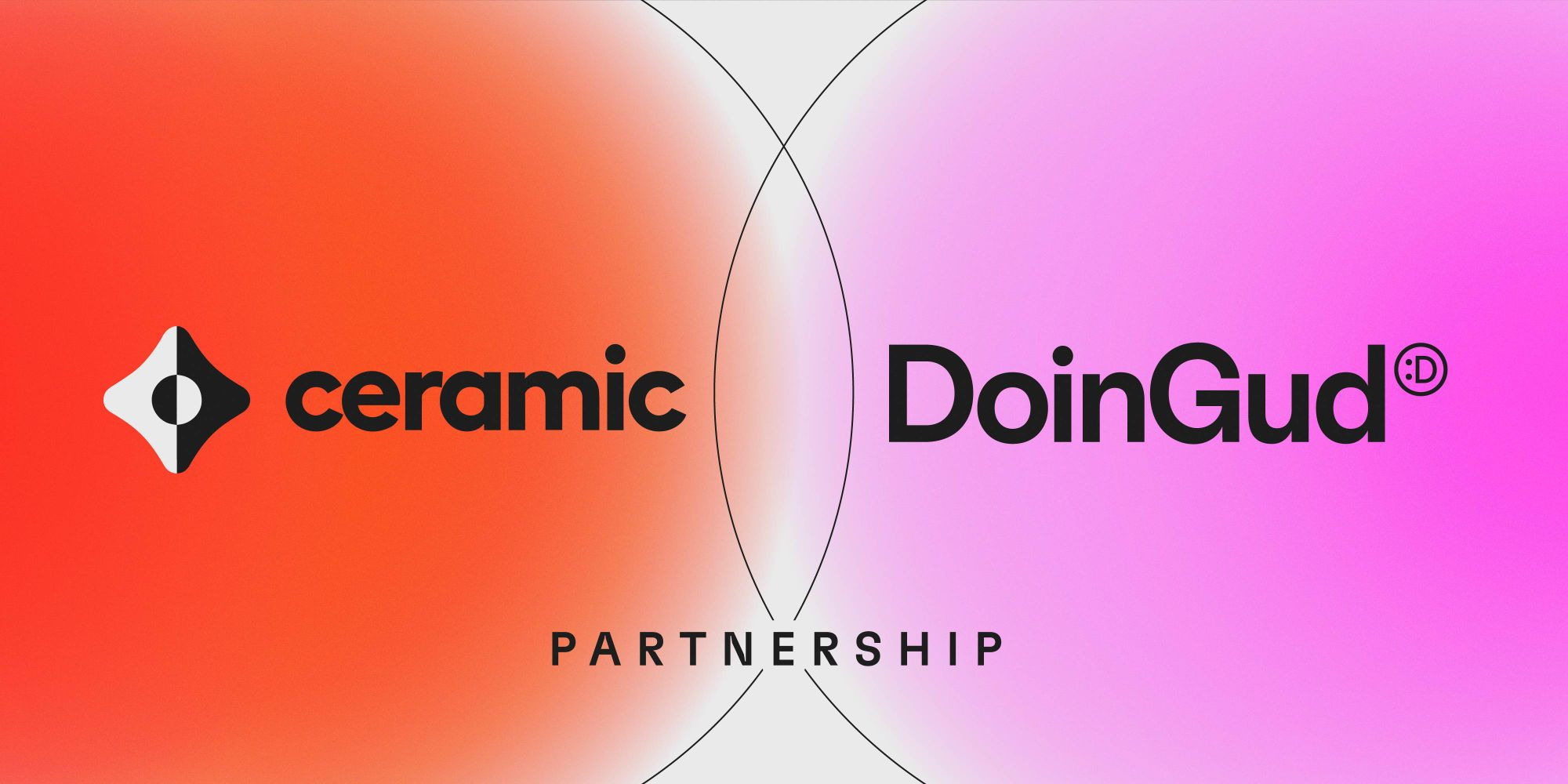 DoinGud Partners with Ceramic to Enable Cross-chain Profiles